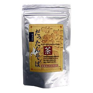 [北海道]≪大金≫だったんそば茶