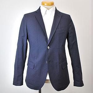 シャツジャケット(ネイビー・CSNJ128007)
