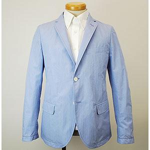 シャツジャケット(サックス・CSNJ128008)