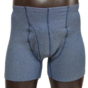 ≪SIDO≫ウエストゴムなし包帯パンツ(ネイビー、LLサイズ)