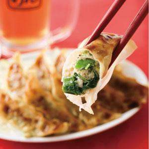 《ハロートーク》 〈京都 どんぐり〉京野菜の入った京風ぎょうざ 50個