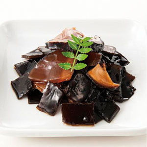 《ハロートーク》 よりどり市場 能登原木椎茸の昆布煮 80g