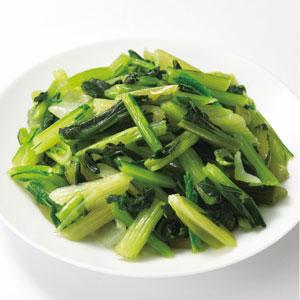 《ハロートーク》 よりどり市場 宮崎県産小松菜 200g