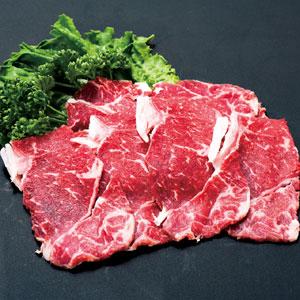 《ハロートーク》 よりどり市場 未来とかち牛サーロイン焼き肉用 140g