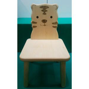 ≪大原工芸≫トラ椅子