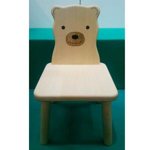 ≪大原工芸≫クマ椅子