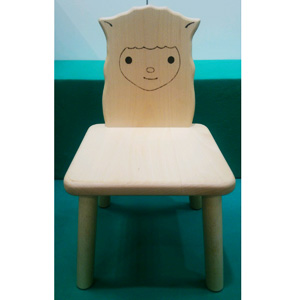 ≪大原工芸≫ヒツジ椅子