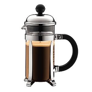 ≪ボダム≫シャンボール フレンチプレスコーヒーメーカー(0.35L)