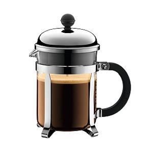 ≪ボダム≫シャンボール フレンチプレスコーヒーメーカー(0.5L)