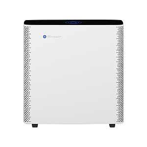≪ブルーエア≫ブルーエア センス空気清浄機(sensek110PACPW)