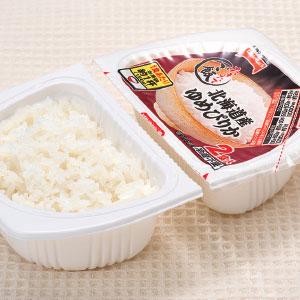 《ハロートーク》 たきたてご飯北海道ゆめぴりか 32食