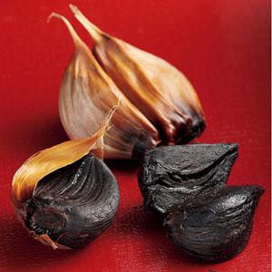 《ハロートーク》 青森県産 熟成黒にんにく 4パック