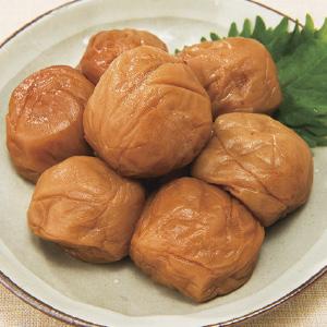 《ハロートーク》 減塩 紀州産南高梅 はちみつ味(塩分約3%) 2箱