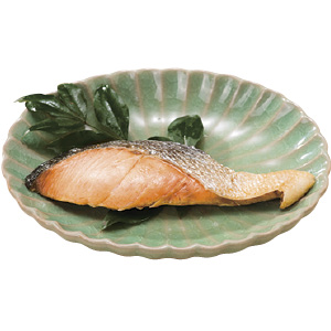 《ハロートーク》 北海道産天然鮭焼しゃけ 10パック