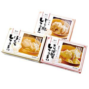 お中元 [阿寒町]≪あかん遊久の里鶴雅≫北海道しゅうまいセット【冷凍】