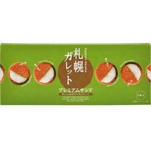 札幌ガレット(6枚入)