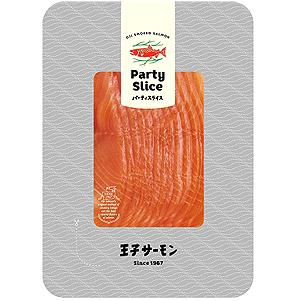 ≪王子サーモン≫トラウトサーモンパーティースライス☆(冷蔵)