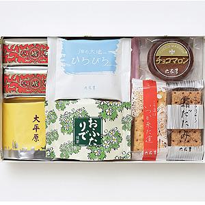 ≪六花亭≫六花撰(9個入) ☆(冷蔵)