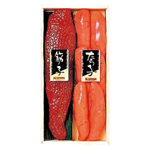 お中元 ≪味の浜藤≫すじこ・たらこ【冷凍】