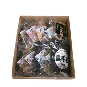 ≪石黒商店≫甘納豆10種詰合せ 【北のハイグレード食品】