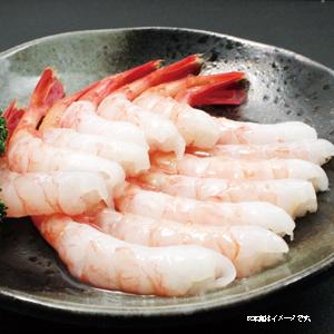 北海道古平産甘エビ1kg  ★(冷凍)