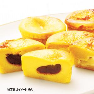 スイートポテトショコラ 2種 ★(冷凍)