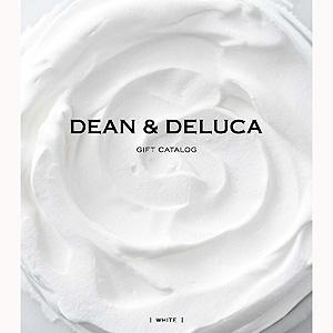 <東急百貨店>≪選べるカタログギフト≫DEAN & DELUCA ホワイトコース