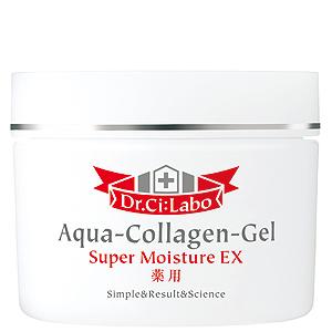 ≪ドクターシーラボ≫薬用アクアコラーゲンゲル スーパーモイスチャーEX 50g