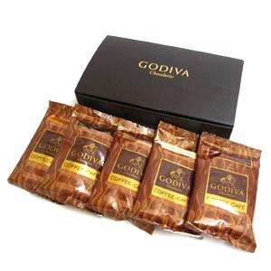 ≪ゴディバ≫コーヒーセット
