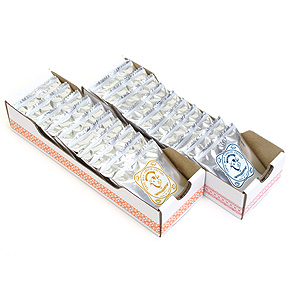 ≪東京ミルクチーズ工場≫クッキー詰め合わせ 20枚入 ☆