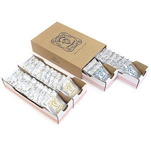 ≪東京ミルクチーズ工場≫クッキー詰め合わせ 40枚入 ☆