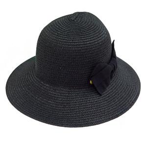 ≪ロペピクニック シェリ≫帽子(黒)