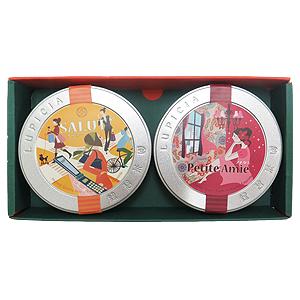 ≪ルピシア≫プチタミ&サリューセット(限定品)