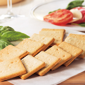 ≪東京ミルクチーズ工場≫バジルトマト&モッツァレラクッキー 10枚入 ☆