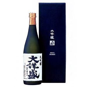 ≪新潟・大洋酒造≫大洋盛 大吟醸
