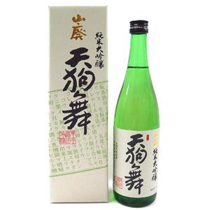≪石川・車多酒造≫天狗舞 山廃純米大吟醸