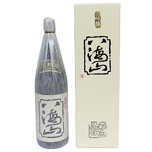 ≪新潟・八海醸造≫八海山 大吟醸 (限定品)