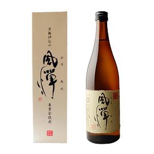 ≪鹿児島・吹上≫芋焼酎 風憚(ふうたん) 720ml