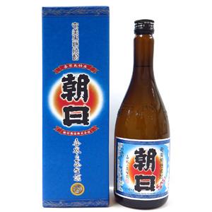 ≪鹿児島・朝日酒造≫黒糖焼酎 朝日