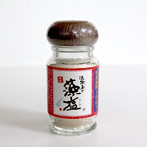 [兵庫]淡路島の藻塩(茶) 卓上用