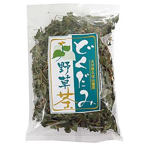 <東急百貨店>[大分]≪華陽会しらゆり≫どくだみ野草茶
