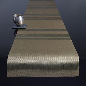 ≪チルウィッチ≫タキシードストライプ ランナー (Gold)