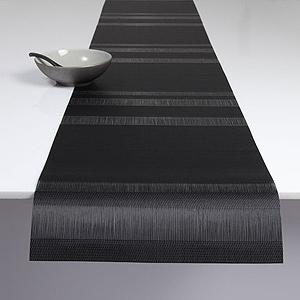 ≪チルウィッチ≫タキシードストライプ ランナー (Black)