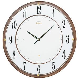 ≪セイコー エンブレム≫ 電波掛時計 HS548B