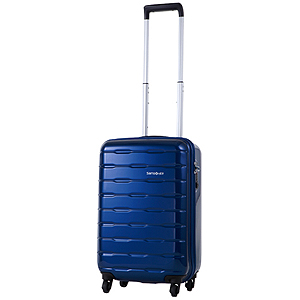 ≪サムソナイト≫スピントランク スピナー54cm(ブルー)