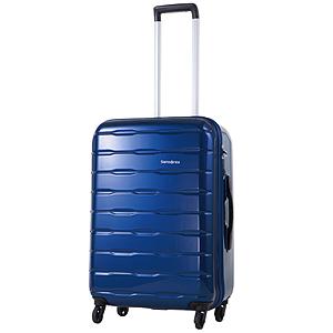 ≪サムソナイト≫スピントランク スピナー65cm(ブルー)