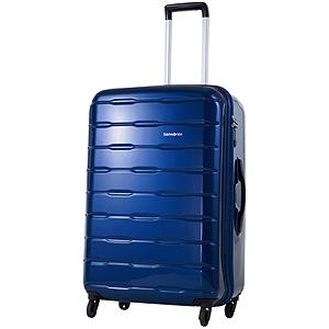 ≪サムソナイト≫スピントランク スピナー74cm(ブルー)