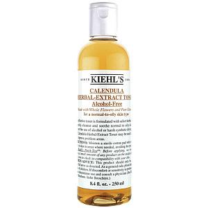 ≪キールズ≫ハーバル トナー  CL アルコールフリー(500ml)