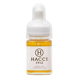 ≪HACCI≫ヒアルロン酸入りはちみつ