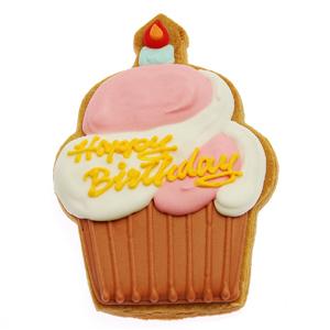 ≪ベリーデコ≫カップケーキHB (ピンク)